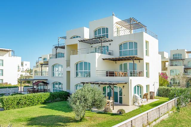 Кипр квартира купить марина дубай