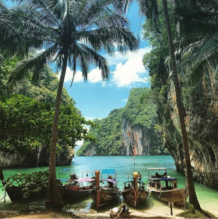 Недвижимость тайланде моря купить дом в панаме