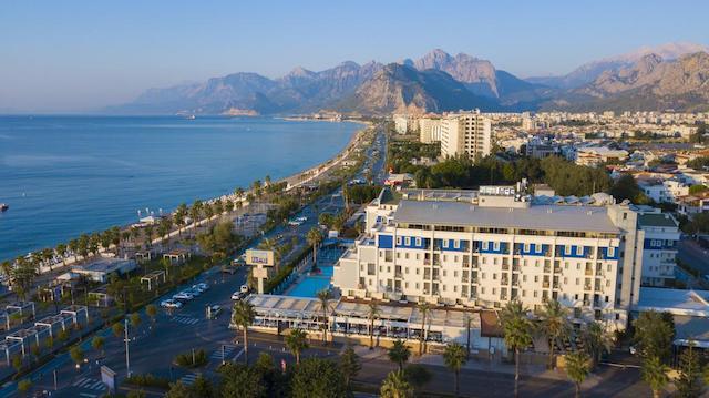 где купить недвижимость у моря в испании