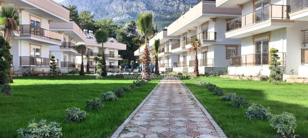 Недвижимость в турции кемер цены инвестиционная виза в недвижимость сша