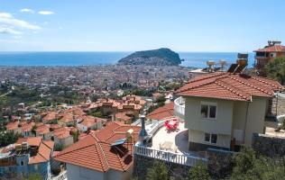Аренда в турции доходная недвижимость за рубежом