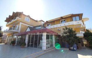 Отели в турции продажа сколько стоит виноградник в грузии