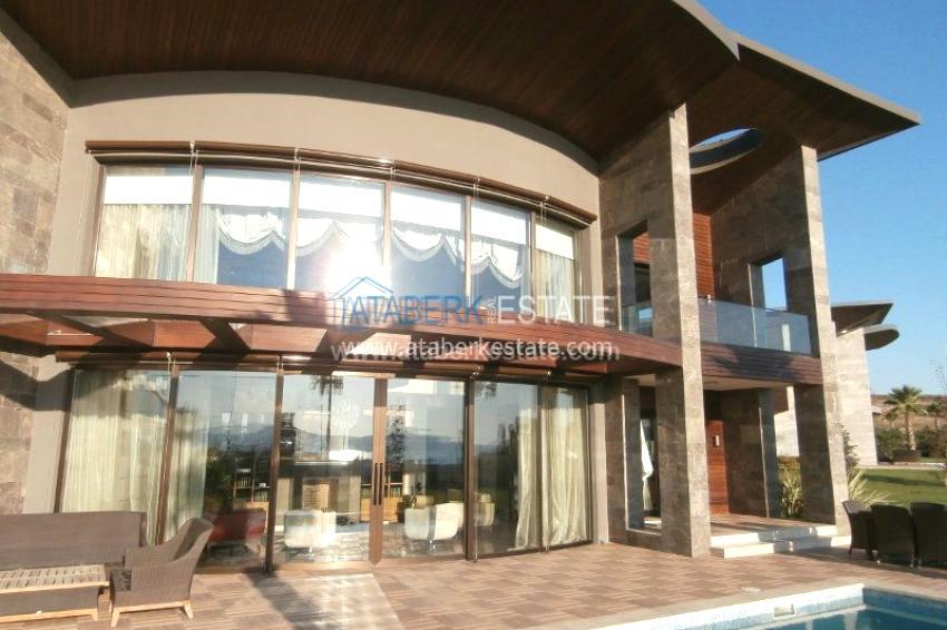 Элитные виллы на продажу в стамбуле стоимость жилья в болгарии у моря 2017